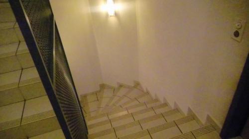 Hier haftet beim Treppensturz die Eigentümergemeinschaft.